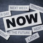 , Why Hard-Earned Procrastination Isn't Actually a Problem